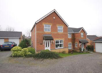 Thumbnail 4 bed property for sale in Merlin Avenue, Bolsover, Chesterfield