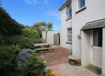 Thumbnail 2 bed semi-detached house for sale in Malborough, Kingsbridge