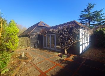 Thumbnail 4 bed cottage to rent in Effingham Common, Effingham, Leatherhead
