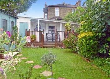 Thumbnail 4 bed end terrace house for sale in Twickenham Road, London