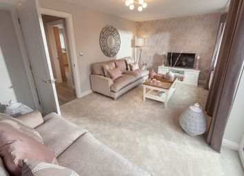 Thumbnail 3 bed detached house for sale in Ymyl Yr Afon, Merthyr Vale