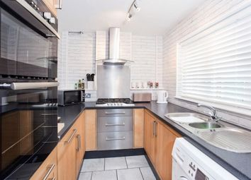 Thumbnail 2 bed terraced house to rent in Chase Side Court, York
