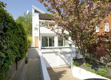 Bishopswood Road, Kenwood, London N6. 4 bed detached house