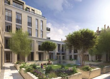 Thumbnail 2 bed flat for sale in Young Street, London