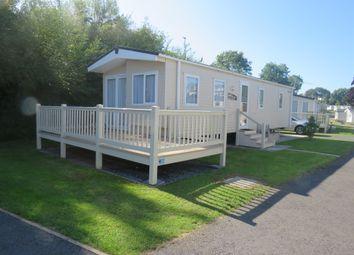 2 bed lodge for sale in Goodrington Road, Paignton TQ4