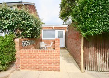 Thumbnail 1 bed property to rent in Woodland Avenue, Hove