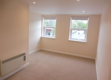 Thumbnail 2 bedroom flat to rent in Lower Blandford Road, Broadstone