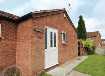 Thumbnail 2 bed bungalow for sale in Calbourne Crescent, Manchester
