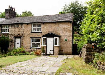 Thumbnail 2 bed cottage for sale in Egerton Vale, Egerton, Bolton
