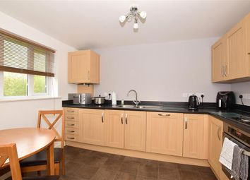 Thumbnail 3 bed end terrace house for sale in Cheesemans Green Lane, Ashford, Kent
