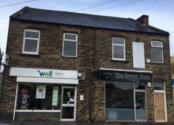 Thumbnail 2 bed flat to rent in B Whitehall Road, Drighlington, Bradford