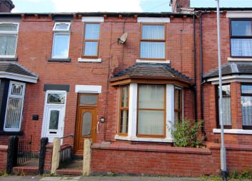 Thumbnail 4 bedroom terraced house for sale in Greengate Street, Stoke On Trent