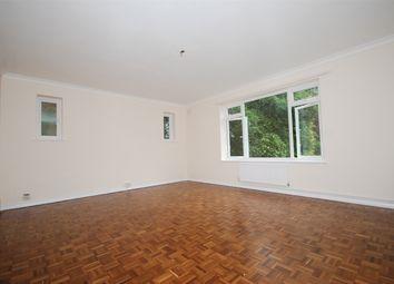 Thumbnail 2 bed flat to rent in Rossmore Court, 76 Albemarle Road, Beckenham, Kent