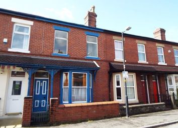 Thumbnail 2 bed terraced house for sale in Hamilton Road, Chorley, Lancashire