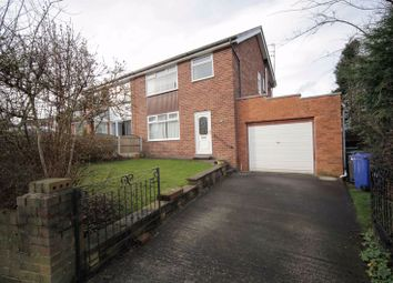 3 bed semi-detached house for sale in Windsor Avenue, Church, Accrington BB5