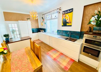 Thumbnail 4 bed terraced house for sale in St. Peter'S Terrace, Llanelli