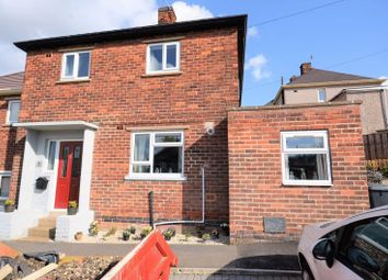 Thumbnail 4 bedroom semi-detached house for sale in 2 Lister Place, Sheffield