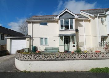 Thumbnail 1 bed end terrace house for sale in Museum Court, Fore Street, Kingsbridge