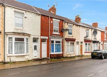Thumbnail 3 bedroom terraced house for sale in Craven Street, Middlesbrough