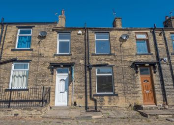 Thumbnail 2 bed terraced house for sale in Prospect Place, Bradford