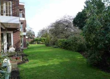 Thumbnail 2 bed flat to rent in Beaulieu, Leicester Rd, Hale
