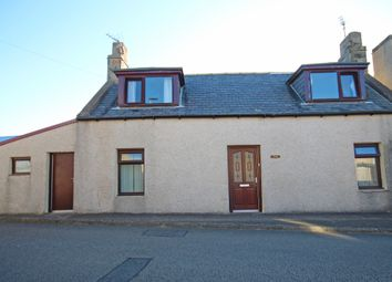 Thumbnail 2 bed detached house for sale in 19 Seatown, Buckie