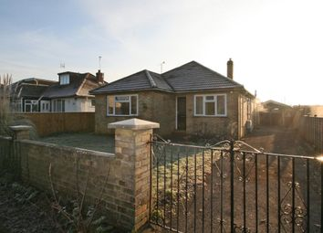 Thumbnail 3 bed detached bungalow to rent in Mayfield Road, Farmoor, Nr Oxford