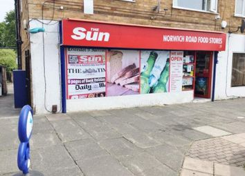 Thumbnail Retail premises for sale in 39 Norwich Road, Leicester
