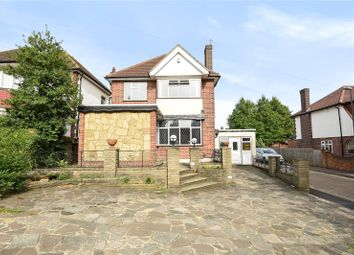 Thumbnail 3 bed property for sale in High Road, Harrow, Middlesex