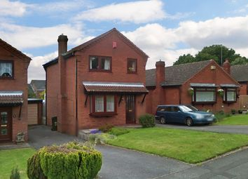3 bed detached house for sale in Broad Valley Drive, Bestwood Village, Nottingham NG6