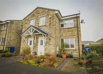 Thumbnail 3 bed semi-detached house for sale in The Ferns, Bacup, Lancashire