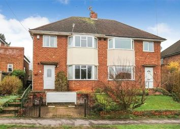 Thumbnail 3 bed link-detached house to rent in Hillary Road, High Wycombe
