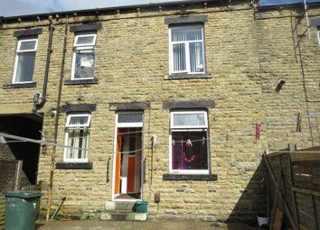Thumbnail 2 bedroom terraced house for sale in Granton Street, Bradford