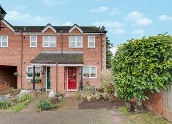 Thumbnail 2 bed end terrace house for sale in Spire View, Bromsgrove