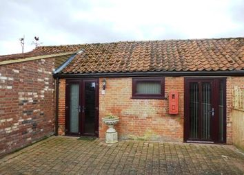 Thumbnail 1 bedroom property to rent in 150 Main Road, West Winch, King's Lynn
