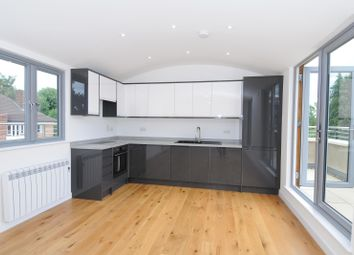 Thumbnail 1 bed flat to rent in Courtlands, Maidenhead