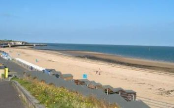 Thumbnail Maisonette for sale in Sea View Terrace, Margate
