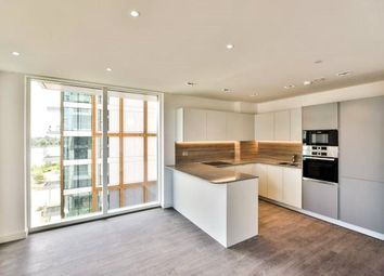 Thumbnail 2 bed flat for sale in Kingly Building, Woodberry Down, Finsbury Park, London