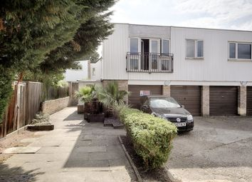 Thumbnail 3 bed maisonette for sale in Ham View, Croydon