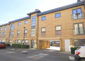 Thumbnail 2 bed flat to rent in Periwinkle Court, Swindon, Wiltshire