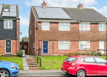 3 bed semi-detached house for sale in Clark Street, Bell Green, Coventry CV6