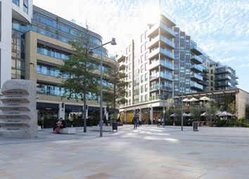 Thumbnail 1 bed flat for sale in Chapman House, Filmworks, Ealing