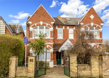 Thumbnail 2 bed flat for sale in St. Margarets Road, St Margarets
