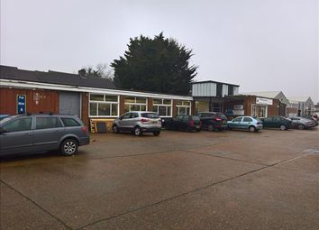 Thumbnail Light industrial for sale in Units 9-11 Brooke Trading Estate, Lyon Road, Romford, Essex