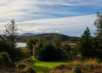 Thumbnail 2 bed bungalow for sale in Balallan, Lochs, Isle Of Lewis