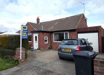 Thumbnail 3 bed bungalow for sale in Priors Walk, Morpeth