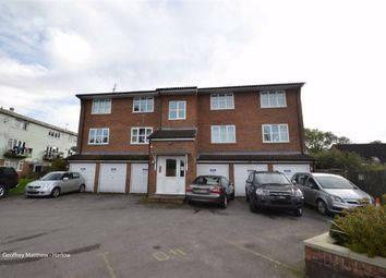 Thumbnail 2 bedroom flat for sale in Amberry Court, Harlow, Essex