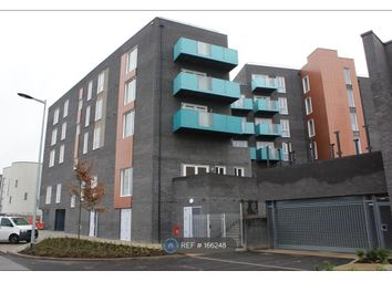 Thumbnail 2 bed flat to rent in Minter Road, Barking