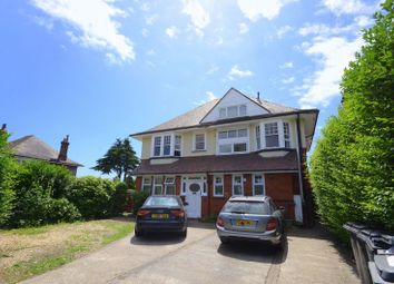 Thumbnail 1 bed property to rent in Lowther Road, Bournemouth