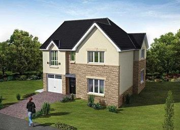 Thumbnail 4 bed detached house for sale in 'the Canterbury Corner', The Braes, Walker Group Development, Redding